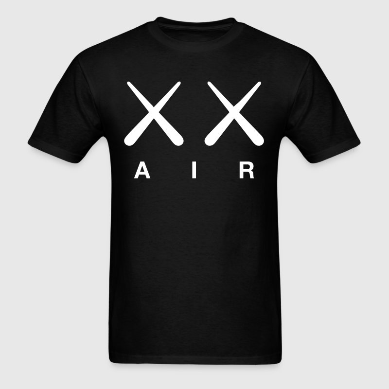 Kaws Air T-Shirts - Men's T-Shirt