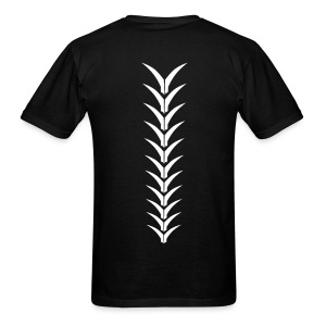 Tribal Spinal Tee - Men's T-Shirt