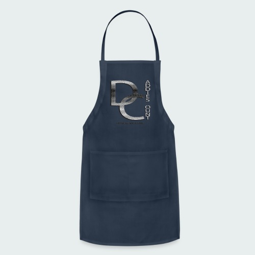 Daddie Count - Adjustable Apron