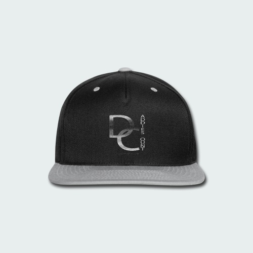 Daddie Count - Snap-back Baseball Cap