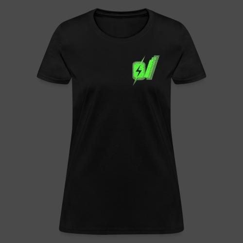 O Slash Men's T-Shirt - Women's T-Shirt