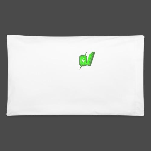 O Slash Men's T-Shirt - Pillowcase 32'' x 20''