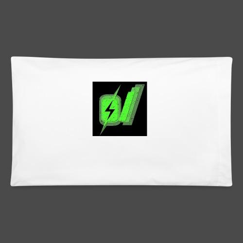 O Slash Small Buttons (5 Pack) - Pillowcase 32'' x 20''