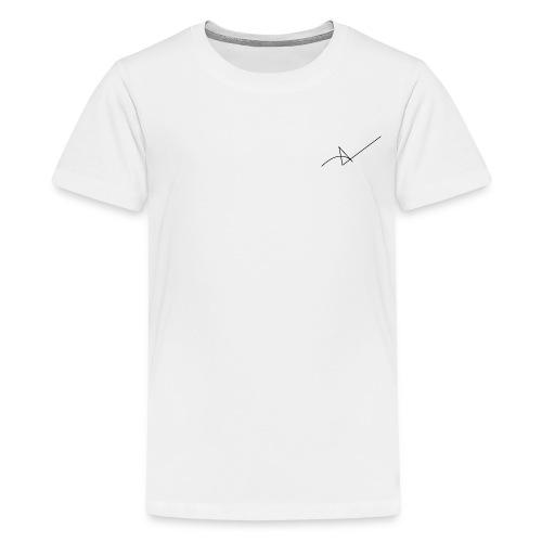 Techlite Abstract Design Hoodie - Kids' Premium T-Shirt