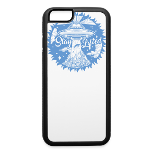 Stay Lifted - iPhone 6/6s Rubber Case