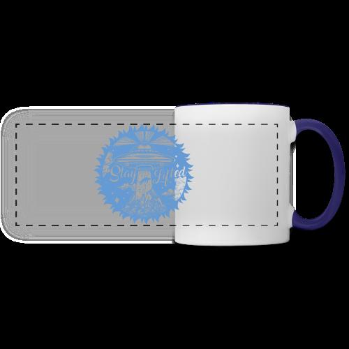 Stay Lifted - Panoramic Mug