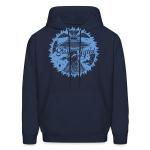 Stay Lifted - Men's Hoodie