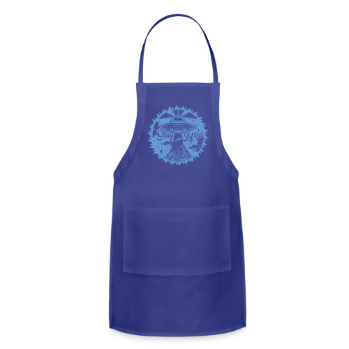Stay Lifted - Adjustable Apron