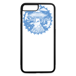 Stay Lifted - iPhone 7 Plus/8 Plus Rubber Case