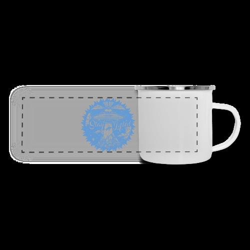 Stay Lifted - Panoramic Camper Mug