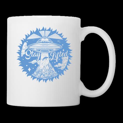 Stay Lifted - Coffee/Tea Mug