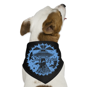 Stay Lifted - Dog Bandana