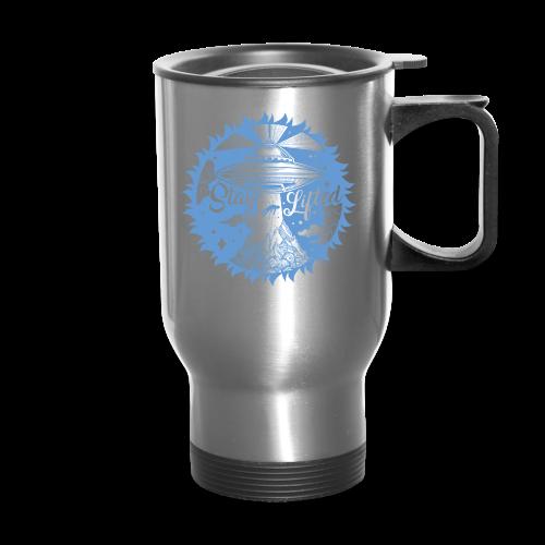 Stay Lifted - Travel Mug
