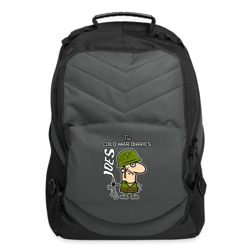 Joes: The Cold War Diaries - Computer Backpack