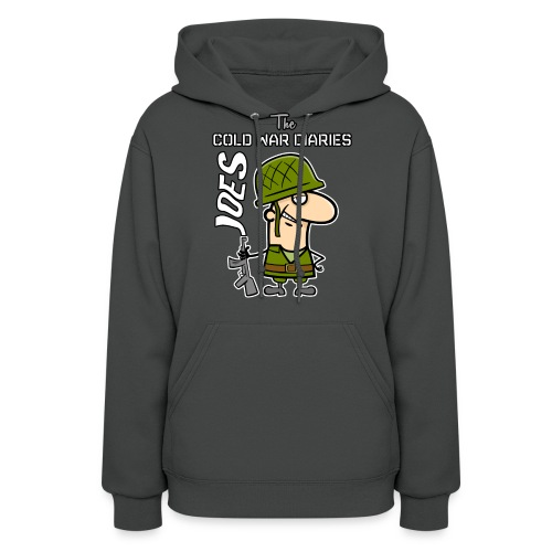 Joes: The Cold War Diaries - Women's Hoodie