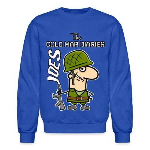 Joes: The Cold War Diaries - Crewneck Sweatshirt