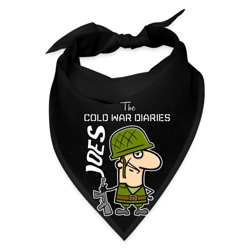 Joes: The Cold War Diaries - Bandana
