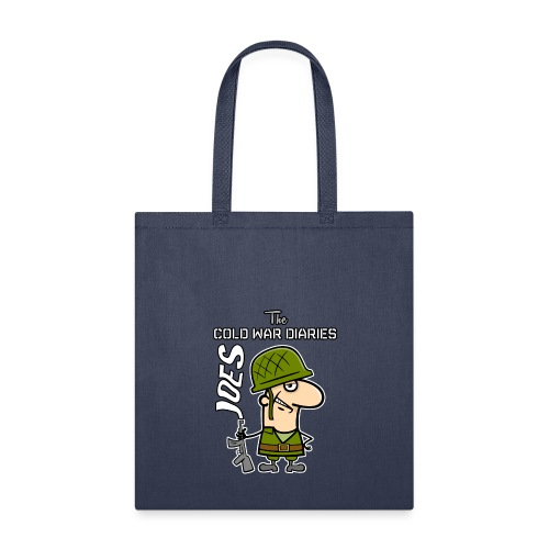 Joes: The Cold War Diaries - Tote Bag