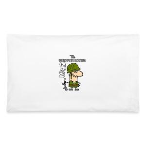 Joes: The Cold War Diaries - Pillowcase