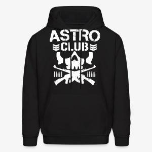AsTro Club - Men's Hoodie