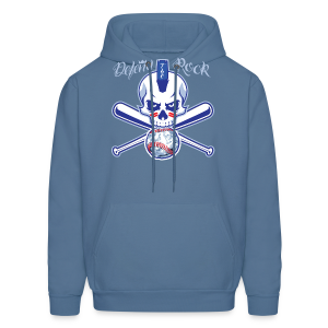 Defend the Rock - Men's Hoodie