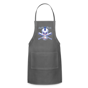Defend the Rock - Adjustable Apron