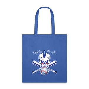 Defend the Rock - Tote Bag