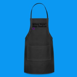 Willets Point - Adjustable Apron