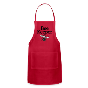 Beekeeper S-5X T-Shirt - Adjustable Apron