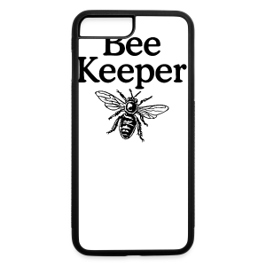 Beekeeper S-5X T-Shirt - iPhone 7 Plus/8 Plus Rubber Case