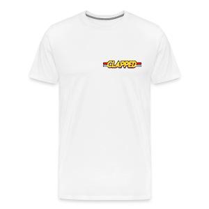 Clapped Bike  - Men's Premium T-Shirt