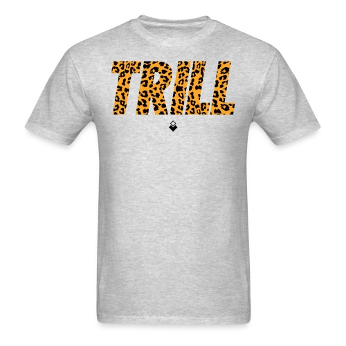 TRILL T-Shirt - Mens - BrandNuThreads.com - Men's T-Shirt