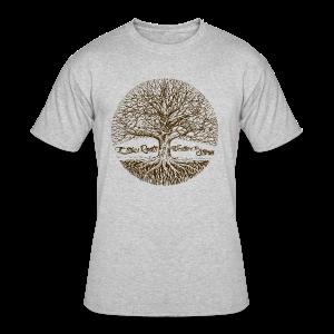 Roots - Men's 50/50 T-Shirt