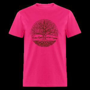 Roots - Men's T-Shirt