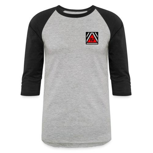 Infinite Value Official - Baseball T-Shirt