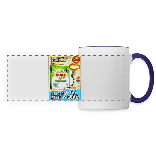 NUKE Apron - Panoramic Mug