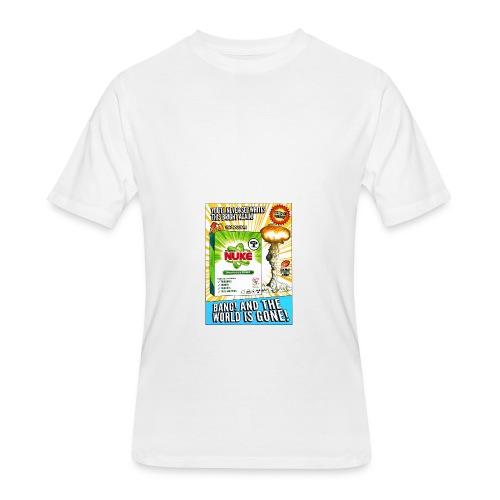 NUKE Apron - Men's 50/50 T-Shirt
