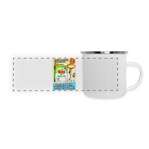 NUKE Apron - Panoramic Camper Mug