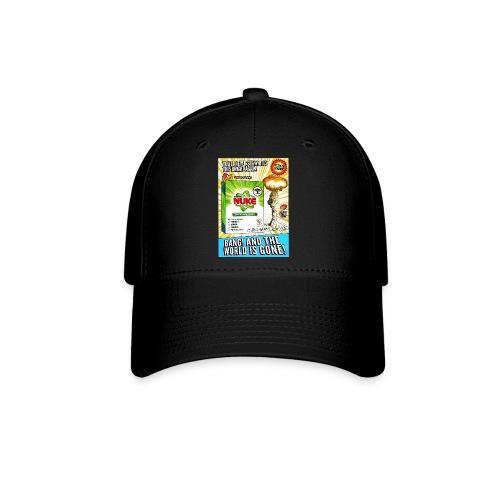NUKE Apron - Baseball Cap