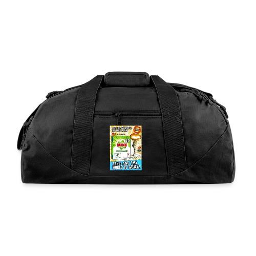 NUKE Apron - Duffel Bag