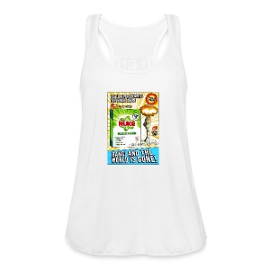 NUKE Apron - Women's Flowy Tank Top by Bella