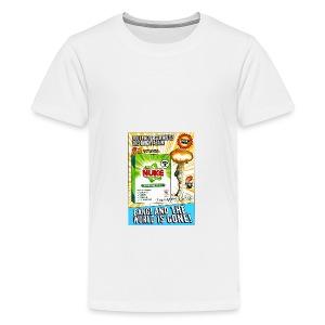 NUKE Apron - Kids' Premium T-Shirt