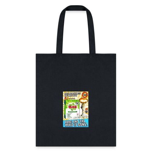 NUKE Apron - Tote Bag