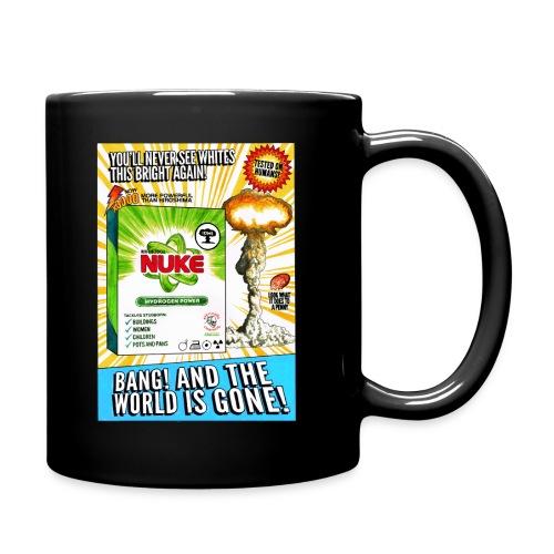 NUKE Apron - Full Color Mug