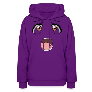 Anime This Way - Women's Hoodie