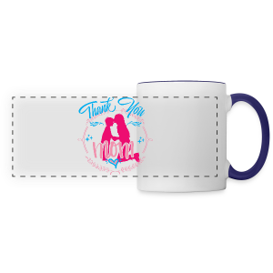 Mother's Day - Panoramic Mug