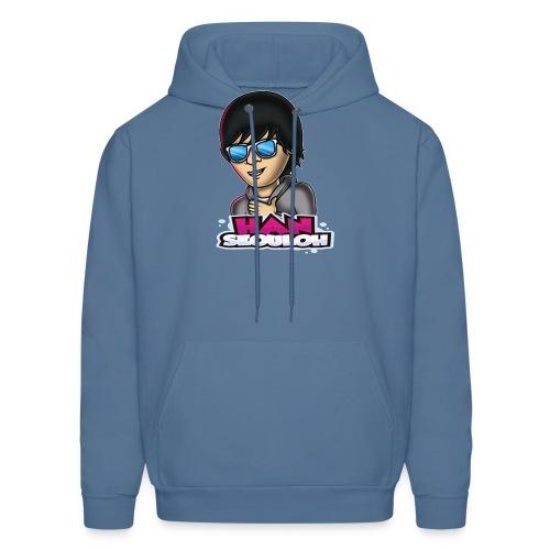 hsologo - Men's Hoodie