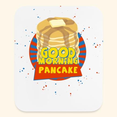 Goodmorning Pancake  - Mouse pad Vertical