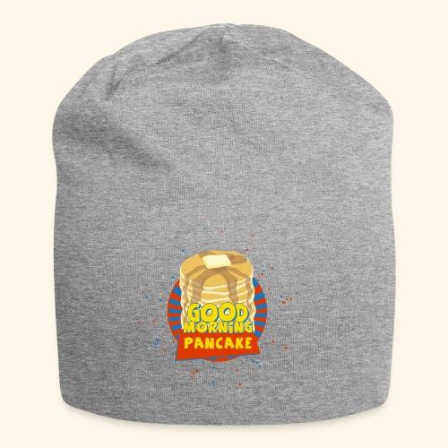 Goodmorning Pancake  - Jersey Beanie