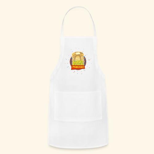 Goodmorning Pancake  - Adjustable Apron
